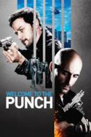 Poster Welcome to the Punch - Nemici di sangue