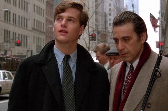 Scent of a Woman - Profumo di donna: le frasi più belle del film con Al Pacino