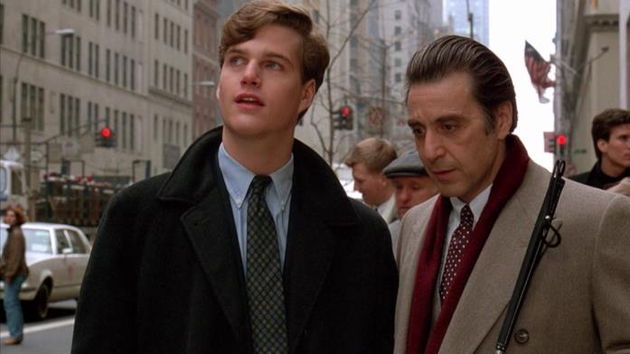 Al Pacino e Chris O'Donnell