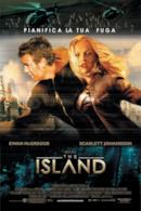 Poster The Island