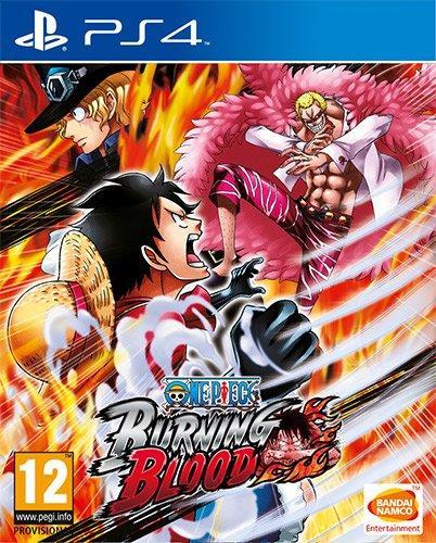 Il nuovo gioco dedicato al manga One Piece
