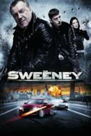 Poster The Sweeney