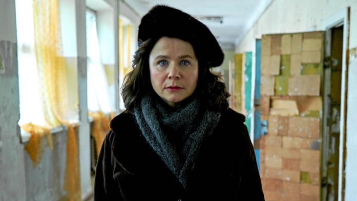 Chernobyl: Emily Watson