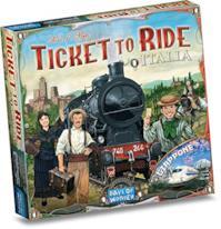 Ticket To Ride Italia