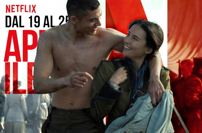 Netflix: film e serie dal 19 al 25 aprile 2021