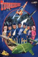 Poster Thunderbirds