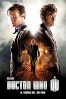 Poster Doctor Who - Il giorno del dottore