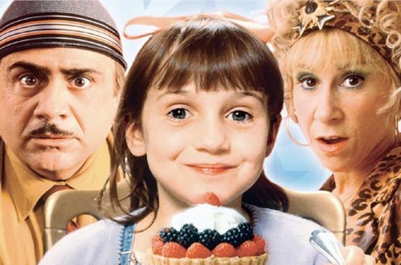 Matilda 6 mitica: l'attrice e il cast ieri e oggi