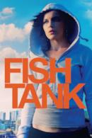 Poster Fish Tank