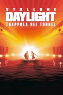 Poster Daylight - Trappola nel tunnel