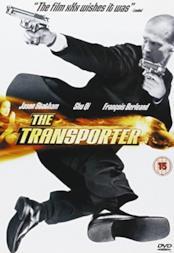 The Transporter [DVD] [Edizione: Regno Unito]
