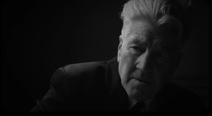 David Lynch nel corto What Did Jack Do?
