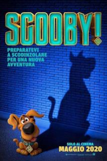 Poster SCOOBY!