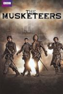 Poster The Musketeers