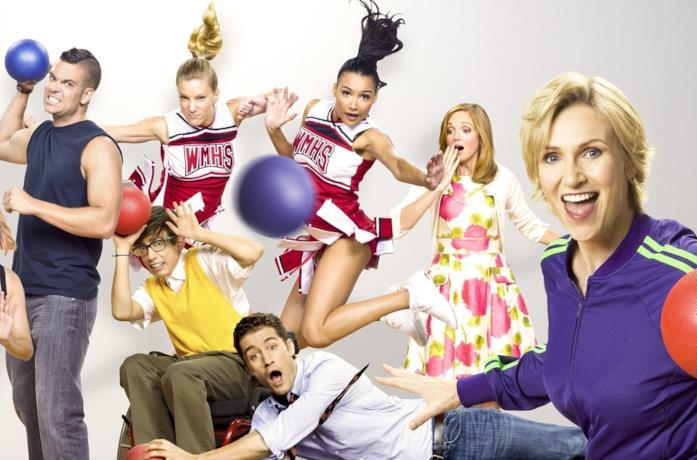 Ryan Murphy avrebbe un'dea niente male per un ipotetico rebott di Glee