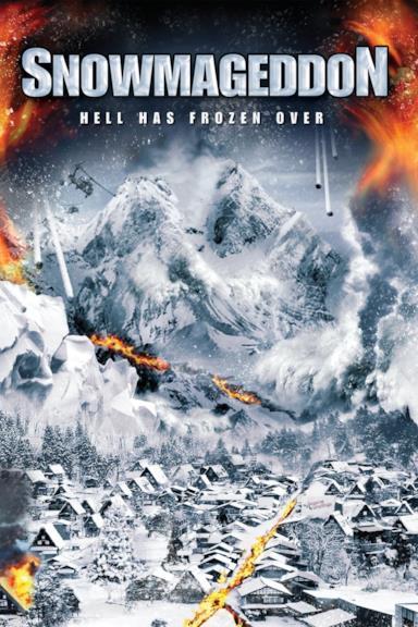Poster Snowmageddon