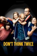Poster Don't Think Twice