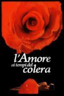 Poster L'amore ai tempi del colera