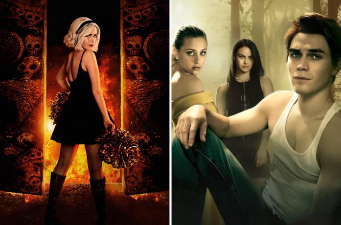 Sabrina e i ragazzi di Riverdale