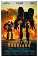 Poster Robot Jox