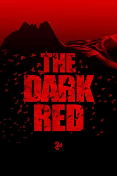 Poster The Dark Red