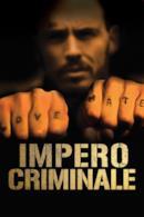 Poster Impero criminale