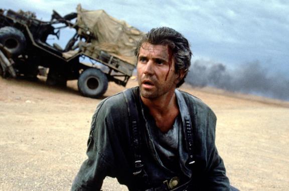 Mad Max oltre la sfera del tuono: la colonna sonora del film con Mel Gibson