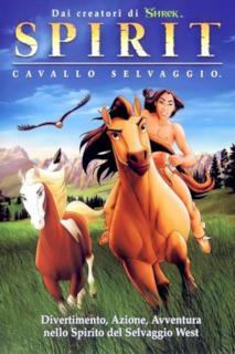 Poster Spirit - Cavallo selvaggio