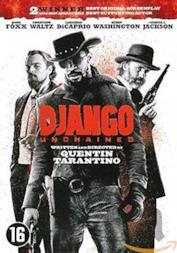 Django Unchaind - DVD