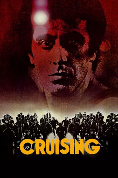 Poster Cruising