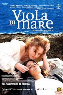 Poster Viola di mare
