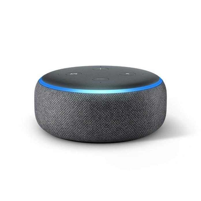 Amazon Echo Dot di terza generazione