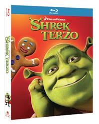 Shrek 3 (New Linelook)