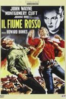 Poster Il fiume rosso