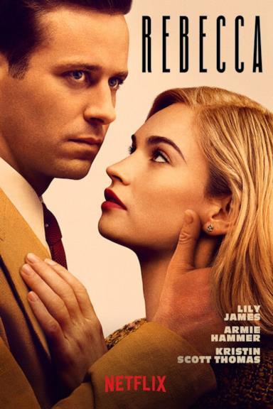 Poster Rebecca