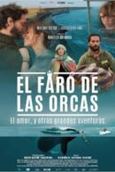 Poster Il faro delle orche