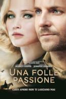 Poster Una folle passione