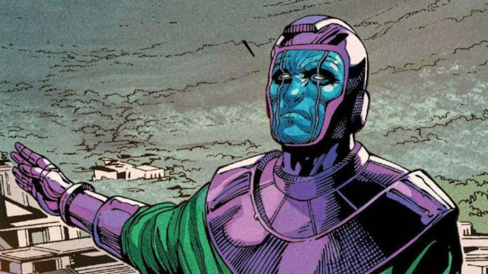 Kang nei fumetti Marvel