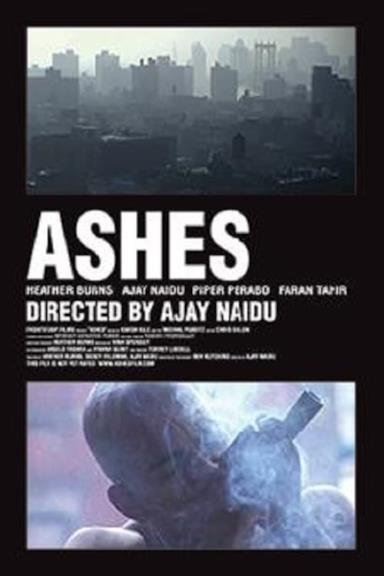 Poster Ashes