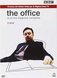 The Office Stg.1 (Box 2 Dvd)