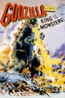 Poster Godzilla, King of the Monsters!