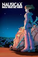 Poster Nausicaä della Valle del vento