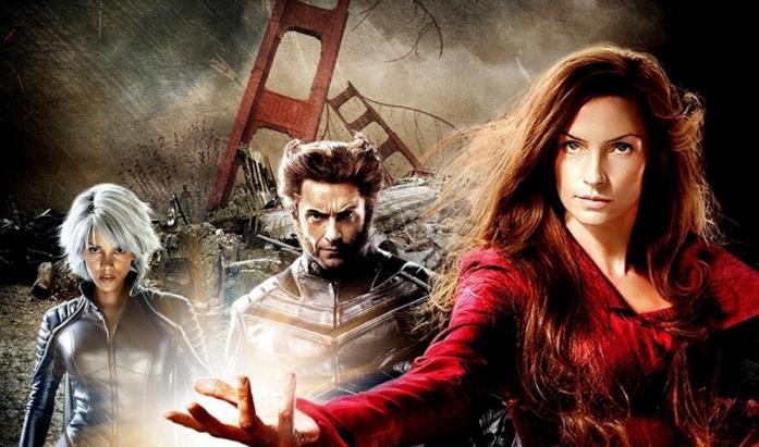 poster di X-Men Conflitto Finale