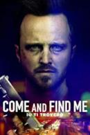 Poster Io ti troverò
