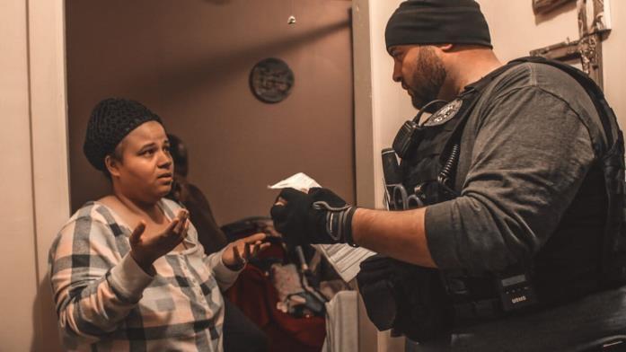 Il documentario Immigration Nation