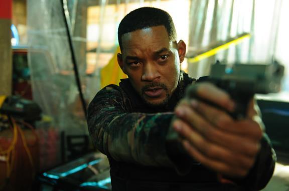 Amend: Alla conquista della Libertà, Will Smith nel trailer della miniserie Netflix