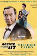 Poster Agente speciale 117 al servizio della Repubblica: Missione Cairo