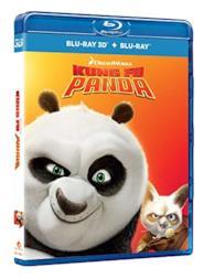 Kung Fu Panda 1 (3D+Br) (New Linelook)