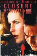 Poster Closure - Vendetta a due