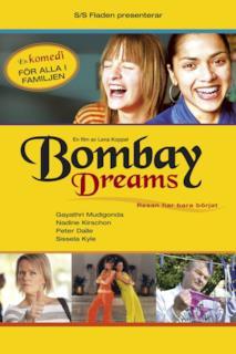Poster Bombay Dreams